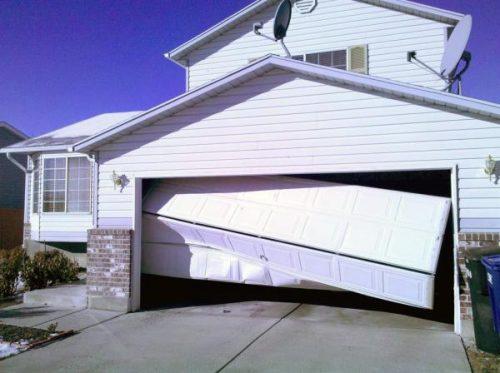 Top 2 Garage Door Repair Companies Serving Bentonville Rogers