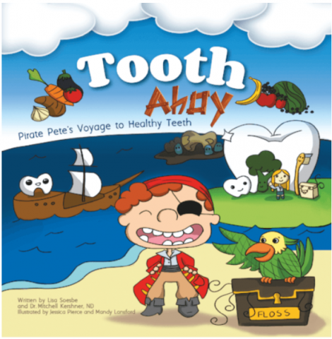 new children s books new release of tooth ahoy