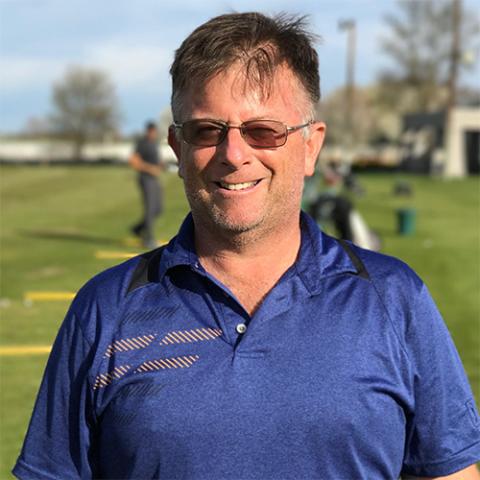 Swenson Park Golf Course Welcomes Jeff Palmer Pga As Director O