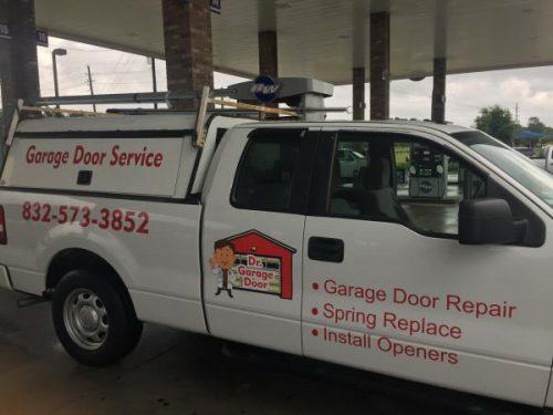 Grand Opening To Launch New Garage Door Repair Service In Housto