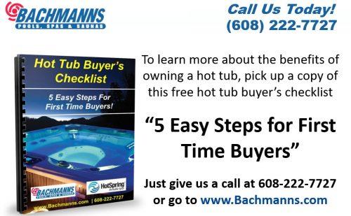 Fitchburg Hot Tubs Swim Spas