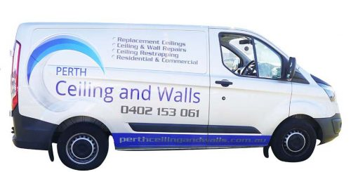Perth Ceiling and Walls Delivers Professional Ceiling and