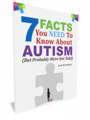 autism recovery system website offers free ebook on autism recovery