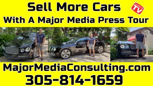 Hgreg Car Dealer >> Pompano Beach Best 5 Star Review Testimony Luxury Car Dealer Ser - Wandtv.com, NewsCenter17 ...