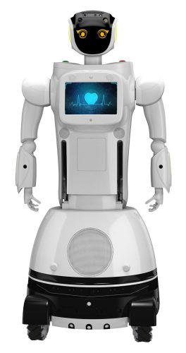 Global Caring Patient Robot Market anticipated to grow at a CAGR of roughly  17.4% over the forecast period « MarketersMEDIA – Press Release  Distribution Services – News Release Distribution Services