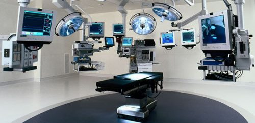 Global IT Solutions for Integrated Operating Room Market Business Overview,  Technological Advancement, Growth Prospects, Future Strategies Forecast  2018 To 2023