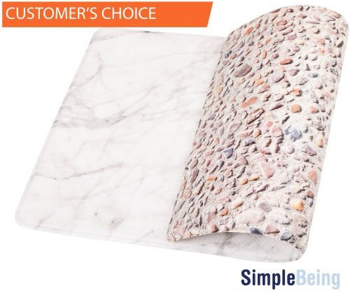 SimplyLifeHome.com Launches Their Anti-Fatigue Kitchen Floor Mat ...