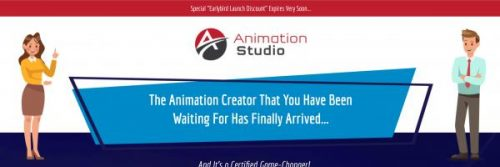 Animation Software for Beginners – Best Animation Studio