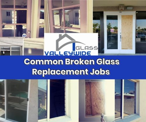 Same Day Broken Window And Sliding Door Repair Now Available In Phoenix AZ
