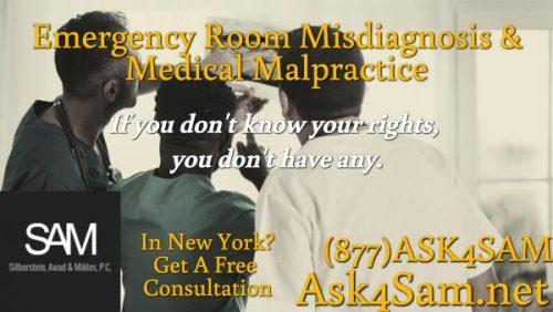 New York Community Hospital Brooklyn Emergency Room