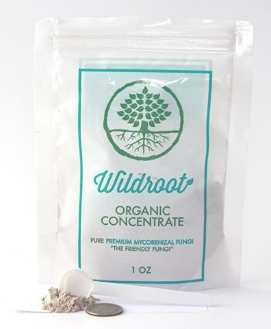 Wildroot Organic Mycorrhizal Fungi Root Builder Produces Per Kuam News On Air Online Demand