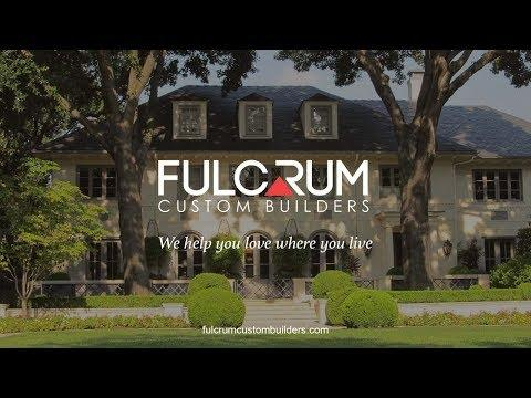 Captivating Toronto Home Construction Company Fulcrum Custom Builders Opened A New  Office In Oakville To Provide Fully Managed Architectural Design,  Construction, ...