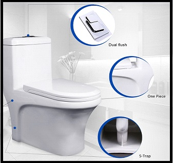 Outstanding Integrated Smart Toilet Market Smart Toilet Seat Industry Machost Co Dining Chair Design Ideas Machostcouk