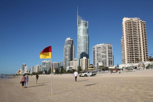 Family Car Hire Gold Coast