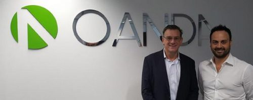 Oanda Review and Spreads Comparison Released By Online Brokers