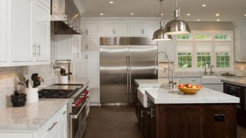Kitchen And Bathroom Ideas Fairfax VA Highlighted Quality Craft Gorgeous Kitchen Remodeling Fairfax Ideas