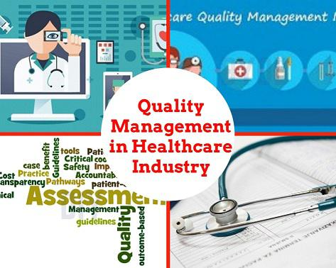 Global Healthcare Quality Management Market Growth 2018: by