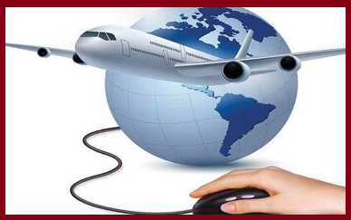 Online Travel Market, Global Analysis by Tourism & Hotel Booking