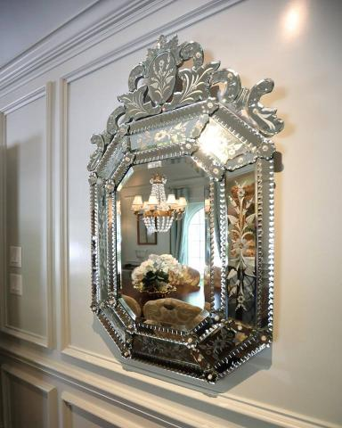 Beau Home Market Interiors, A Home Interior Design Company Based In Plano,  Updated Its Services To Provide A Wide Range Of Decorative Mirrors And  Custom Mirror ...