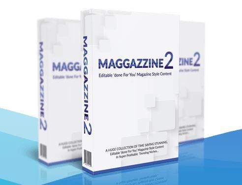 Maggazine 2 Jonathan Oshevire 2018 Marketing Careers