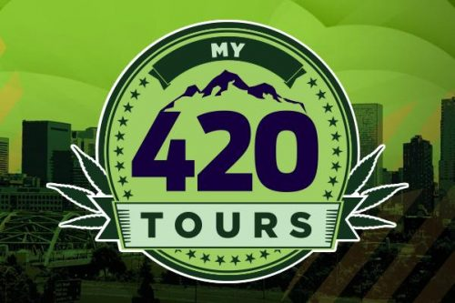 Travel High Cannabis Tours Owner