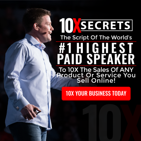 Selling Secrets Of The Worlds 1 Highest Paid Speaker