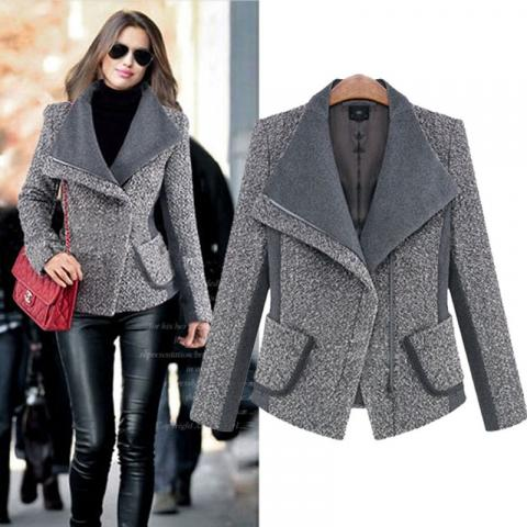 35e823d8 2019 Womens Coats Winter Jackets Parkas Hooded Outerwear Collect ...
