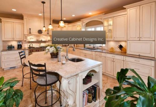 Creative Cabinet Designs A Leading Boonton New Jersey Based Custom Specialist Has Announced It Can Provide Local Customers With Unique