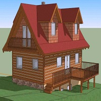 Log Home Design Software Market A Comprehensive Study By Key Players Visual Building Chief Architect Sweet Home 3d Sketchup Marketersmedia Press Release Distribution Services News Release Distribution Services