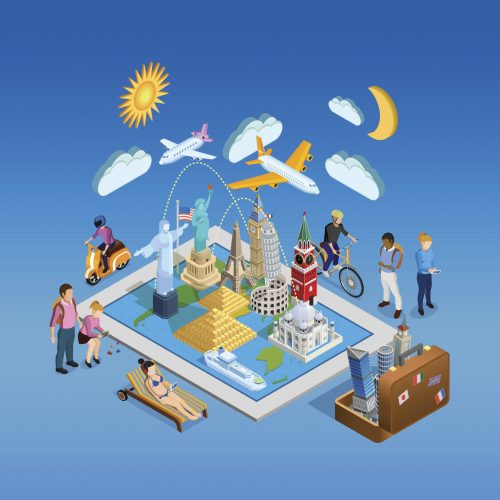 Create Best Travel Apps That Can Help To Grow Your