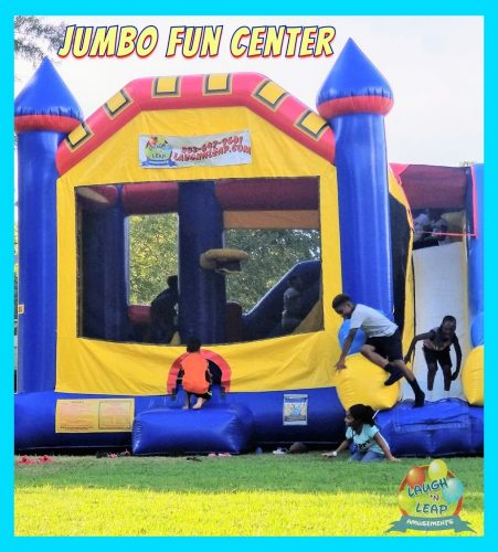 Bounce House Rental Columbia Sc Laugh N Leap Amusements Gears Up For