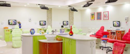 Brooklyn's Children's Dentist Focuses On Gentle Care in