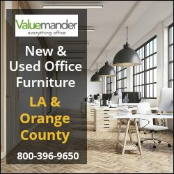 Valuemander Offering The Best Prices In New And Used Office