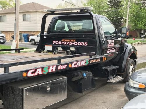 Chicago Best Junk Car Removal Without Title Buy Recycle Service Announced