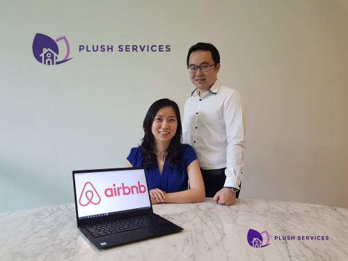 Property Management Malaysia Company PLUSH is the Top AirBnB