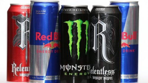 How To Start A Profitable Energy Drink production Business