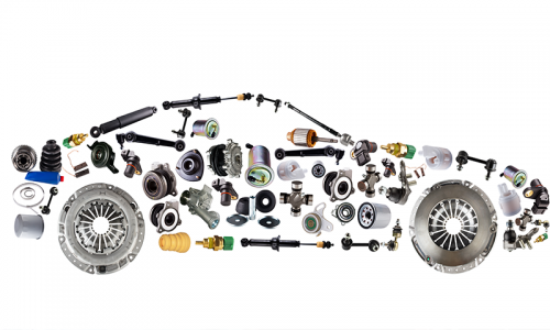Global Automotive Aftermarket 2019 Market By Size, Growth Trends