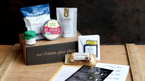Image result for curdbox best cheese subscription