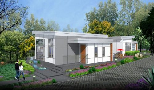 Great New Unique Luxury Construction Homes For Sale Announced By Victoria BC  Developer
