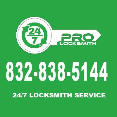 Houston Locksmith 24 Hour House Lockout Car Key Replacement Se