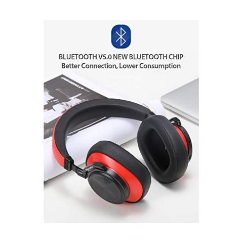 9e564beb2a4 Active Noise Canceling Wireless Headphones – Bluedio Turbine T6S - WFMJ.com  News weather sports for Youngstown-Warren Ohio