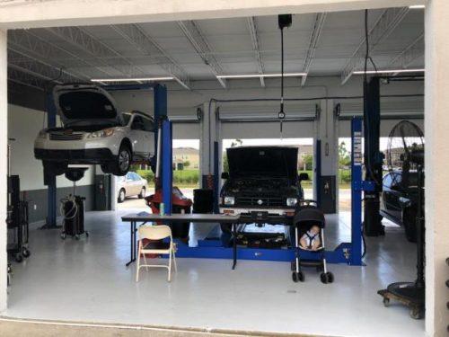 Pinellas Park Fl Auto Repair Car Truck Maintenance Shop