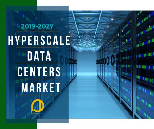 Hyperscale Data Centers Market 2019 to 2027 | Size, Growth, Tren