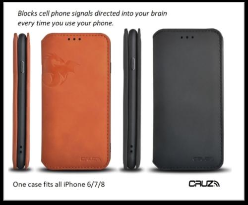 best loved 07a6e 46040 Canada Best Buy Picks up Cruz Phone Cases Cruz Phone Cases Block ...