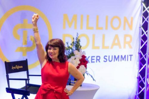Million Dollar Speaker Summit for Small Business Owners to be He