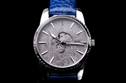 Maryland Metro News - Samurai is a Luxurious Watch Made of