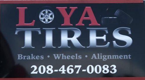 Nampa ID Free Wheel Alignment Check Tires & Wheels