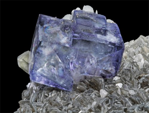 Fluorite Market is Witnessing an Upsurge Due to the Demand for Fluorspar in  the Growing Automobile Manufacturing Industry « MarketersMEDIA – Press  Release Distribution Services – News Release Distribution Services