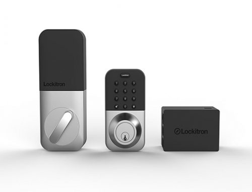 Smart Lock Market Size Observing Upsurge Due to the Growing Conc