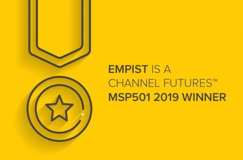 EMPIST LLC Ranks at #188 on the MSP 501 List - KUAM com-KUAM